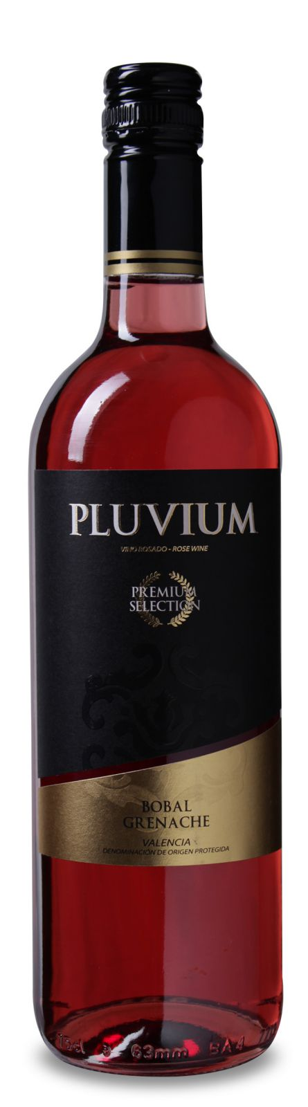 Pluvium Premium selection Bobal-Grenache Valencia DO 2014