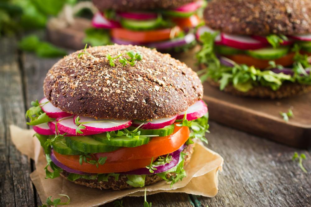 Top Broodje gezond maken: Lekkere variaties belegde broodjes &AL84
