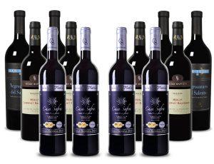 Wijnvoordeel Huisfavorieten