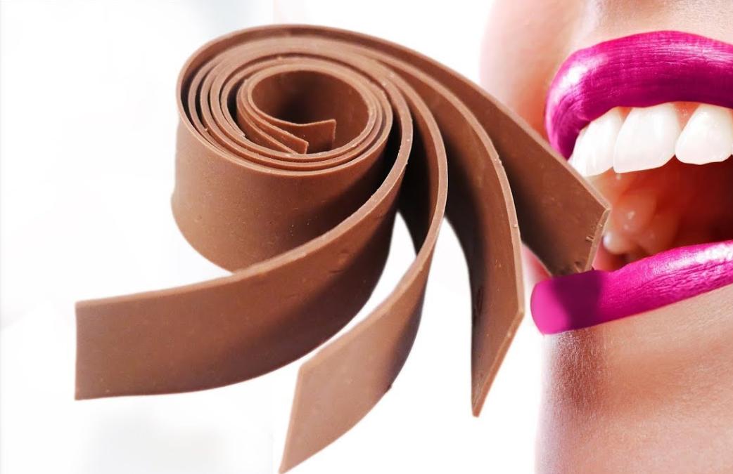 Prachtige decoratie van chocolade zelf maken lovefortaste for Zelf decoratie maken
