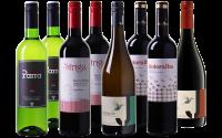 Bio Favorieten Wijnpakket (Organic)