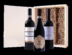 Wijnkist Italië