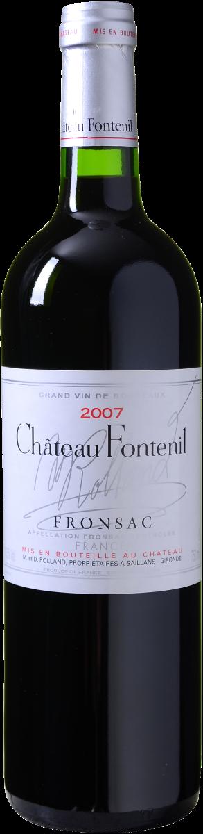 Château Fontenil Fronsac