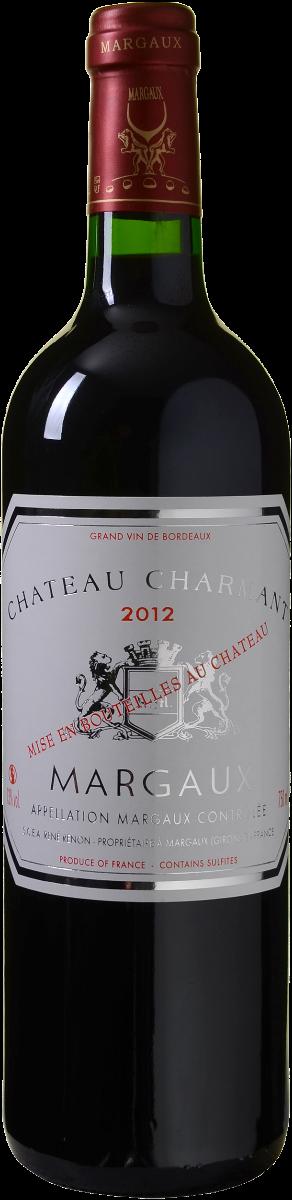 Château Charmant Margaux