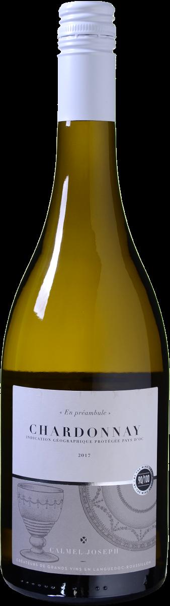 Calmel & Joseph 'En Preambule' Chardonnay