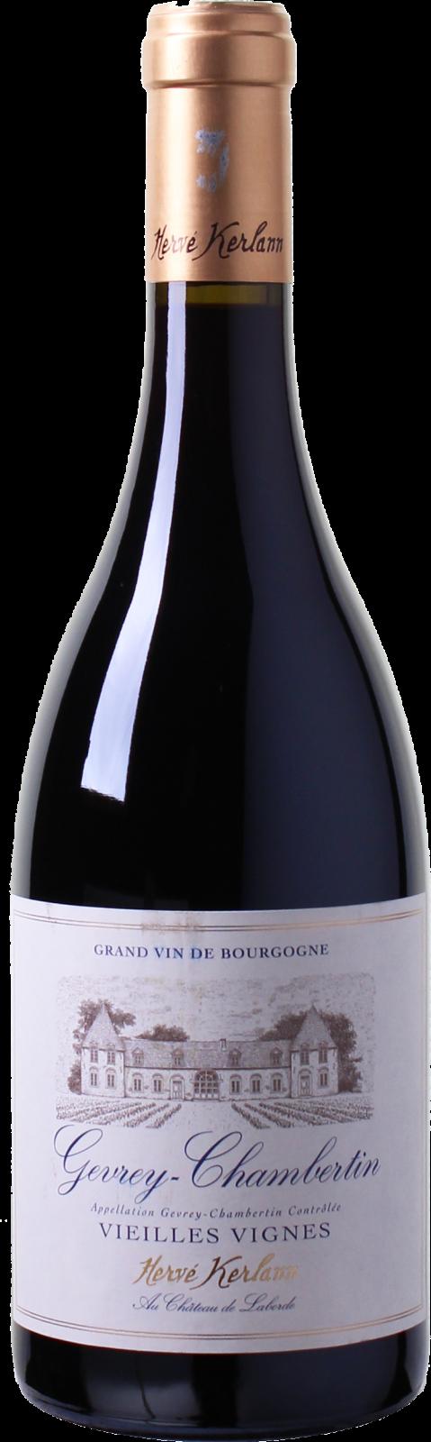 Hervé Kerlann Vieilles Vignes Gevrey-Chambertin