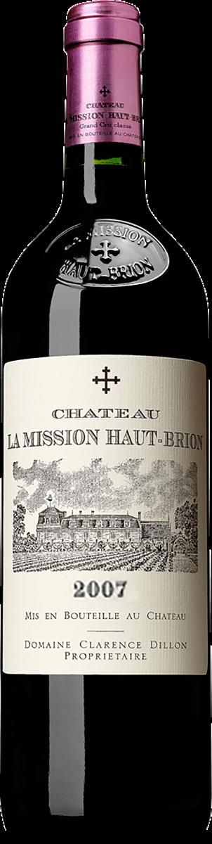 Château La Mission-Haut Brion Cru Classé Pessac-Leognan